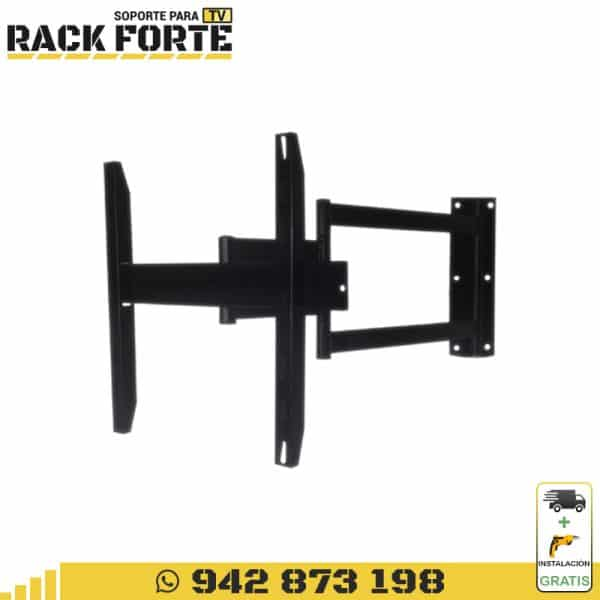 rack para tv, rack para tv articulado, soporte para tv, soporte para tv articulado, rack forte, rackforte, rackforte.com, rack tv, soporte tv, rack peru, soporte peru, racks, rack, rack movil, soporte fijo, rack para tv 2 brazos, rack para tv doble brazo, rack 2 brazos, rack doble brazo, rack tv doble brazo, rack tv 2 brazos